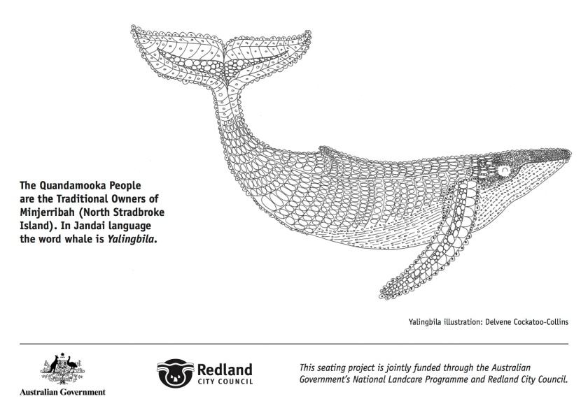 Whale Plaque final 2